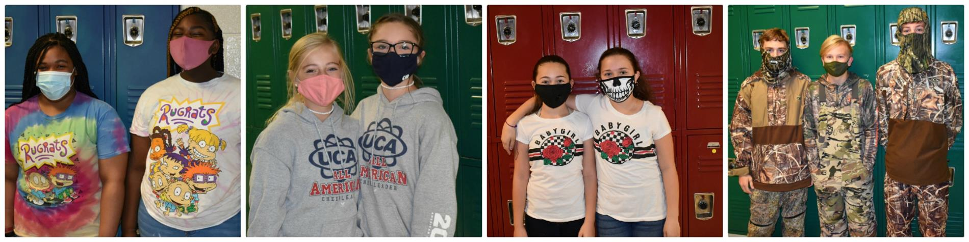Twin Day 2020