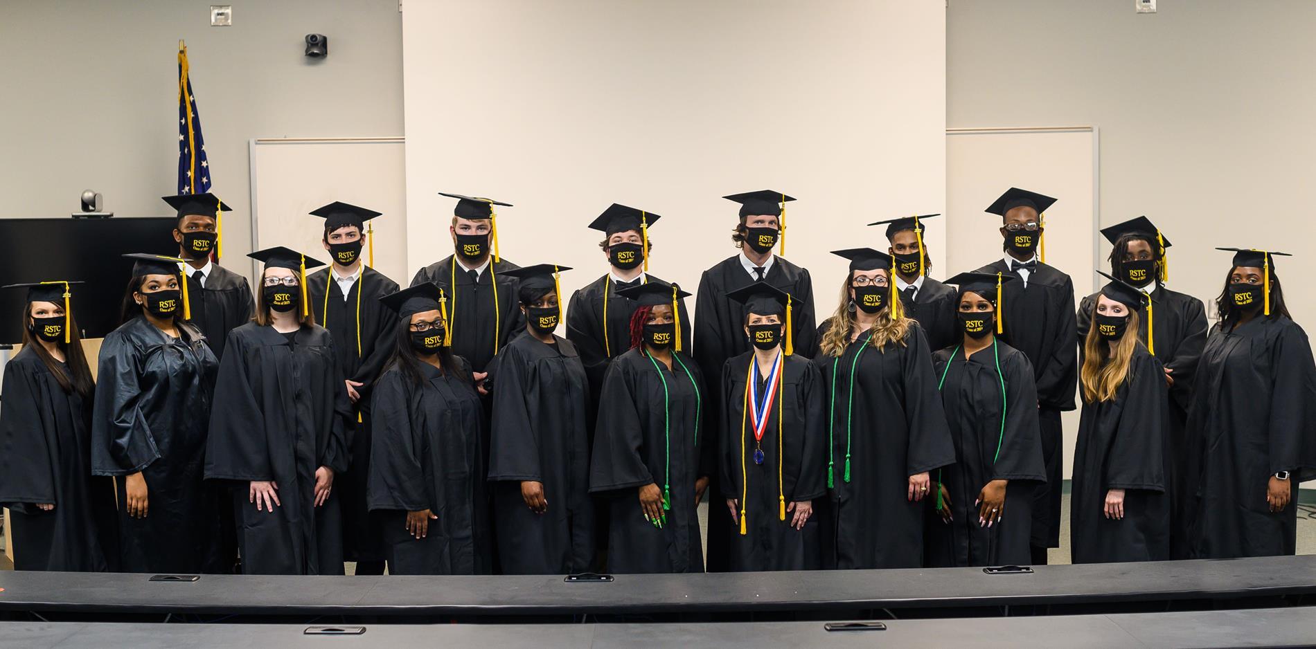 RSTC Graduates