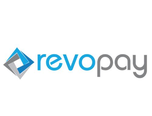 Revopay Logo