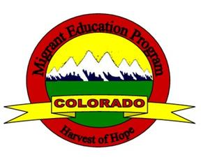 Colorado Migrant Education Banner image