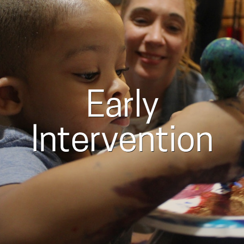 Early Intervention Program