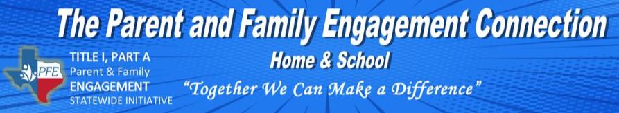 Parent Engagement logo