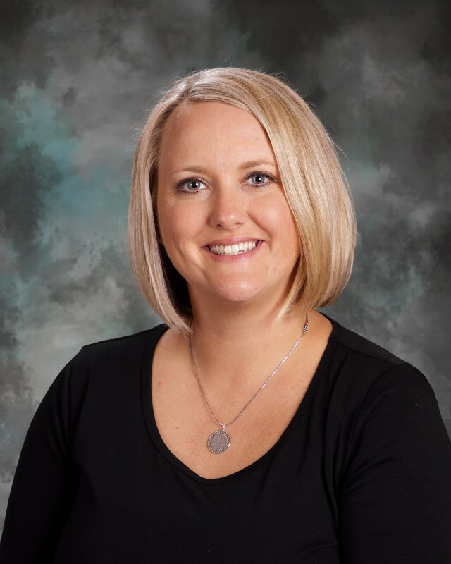 Brandy Lovell, Pre-K Teacher