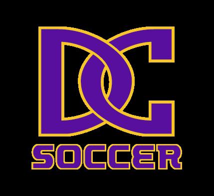DC Soccer logo