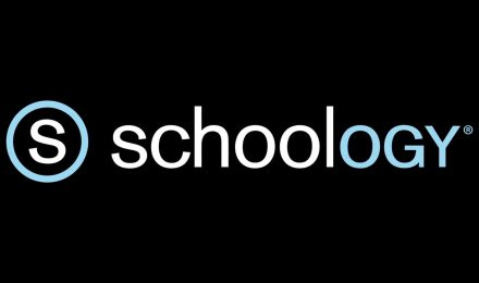 A picture of Schoology's logo