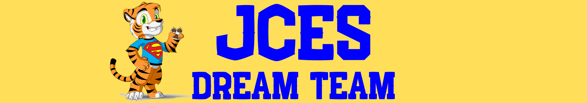 Dream Team Banner