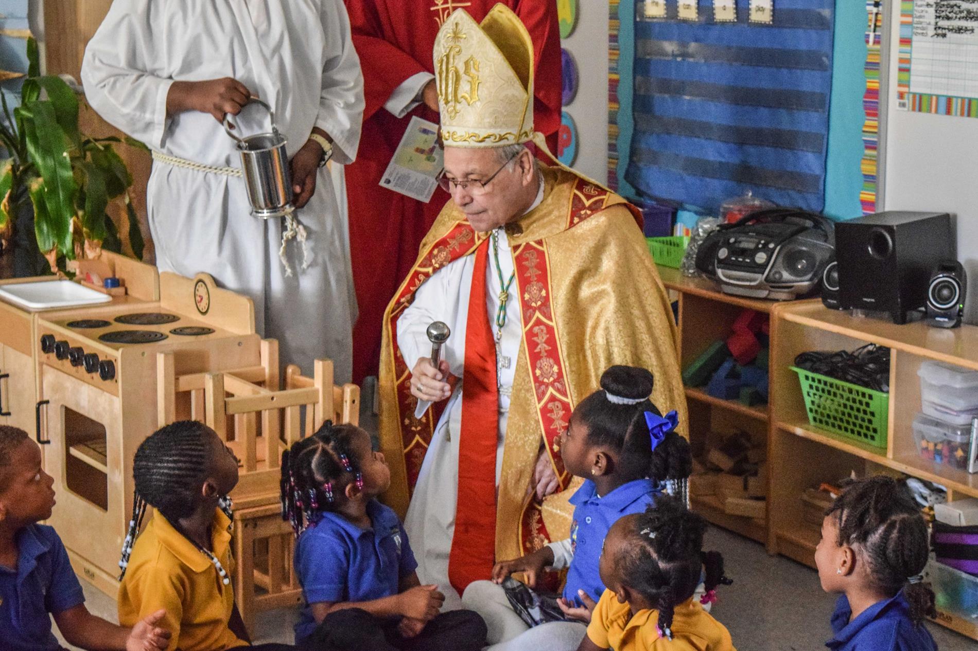 bishop blessing pk4
