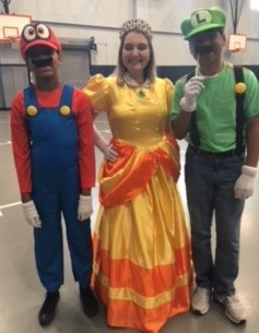 MS-Mario brothers