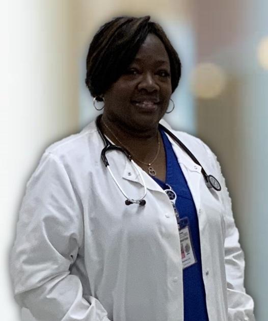 Nurse A. Cole
