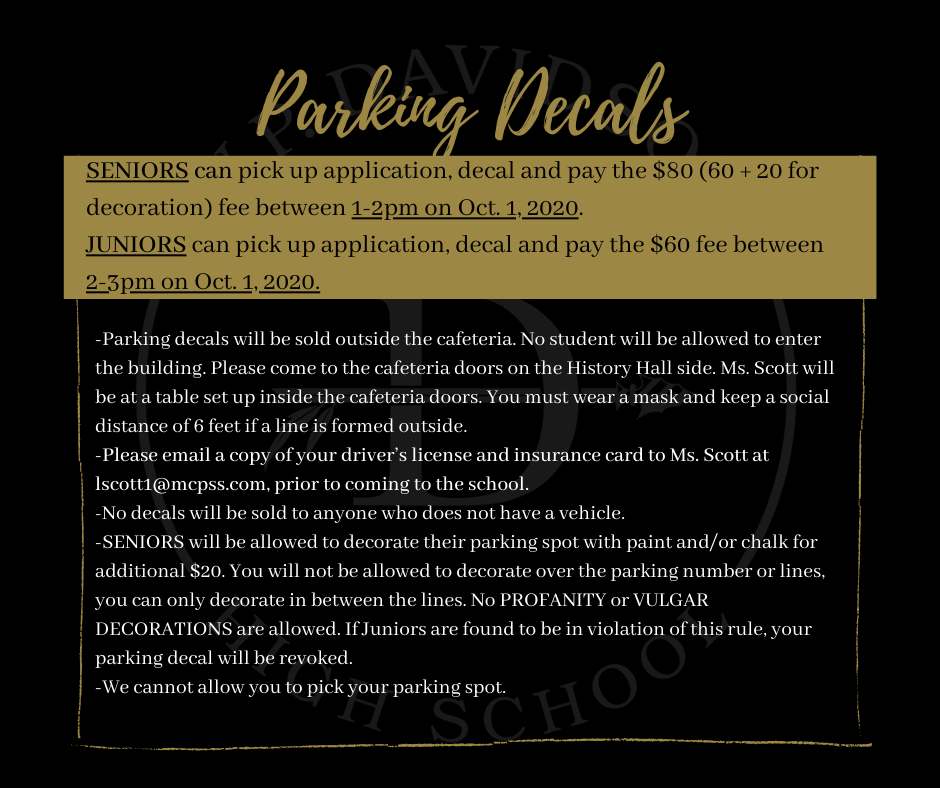 decal purchase instructions