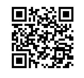 QR Code for Upcoming Meeting