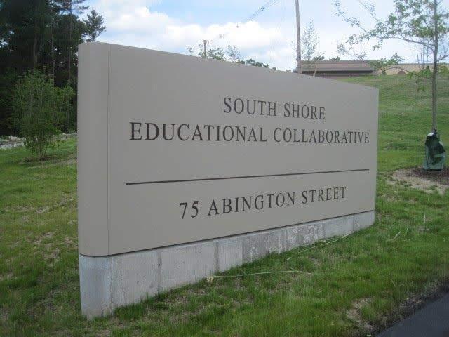 SSEC Entrance sign