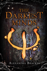 Darkest Minds Series Book 1
