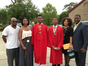 Townsend Scholars