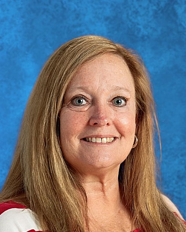 Cindy Witt