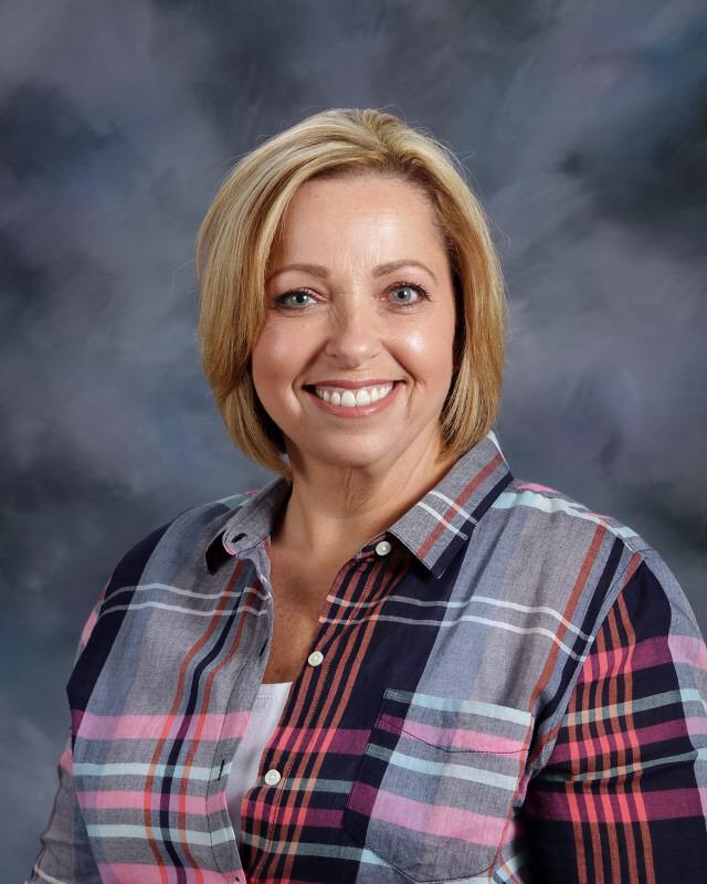 Judy Palmer Tech Specialist