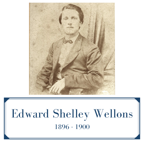 Edward Shelley Wellons