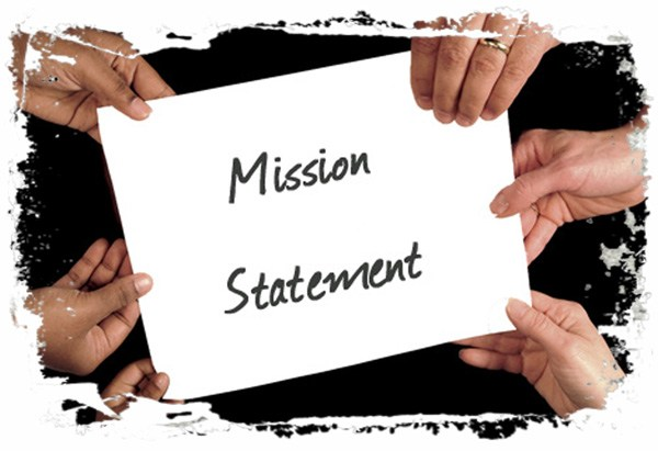 Mission Statement logo