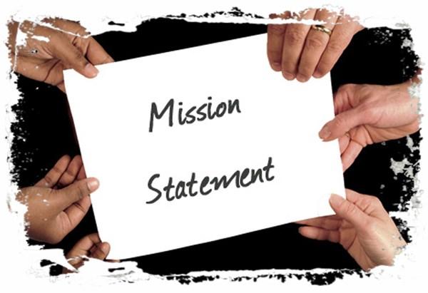 Mission Statement logo