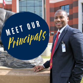 Meet Our Principals