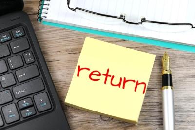 Chromebook and Materials Return