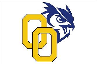 Odem Owls Logo