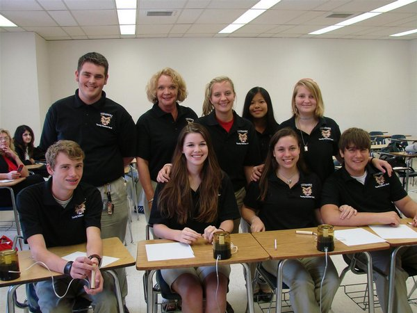 Scholars Bowl Picture
