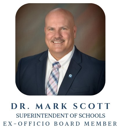 Mark Scott, Ph.D.