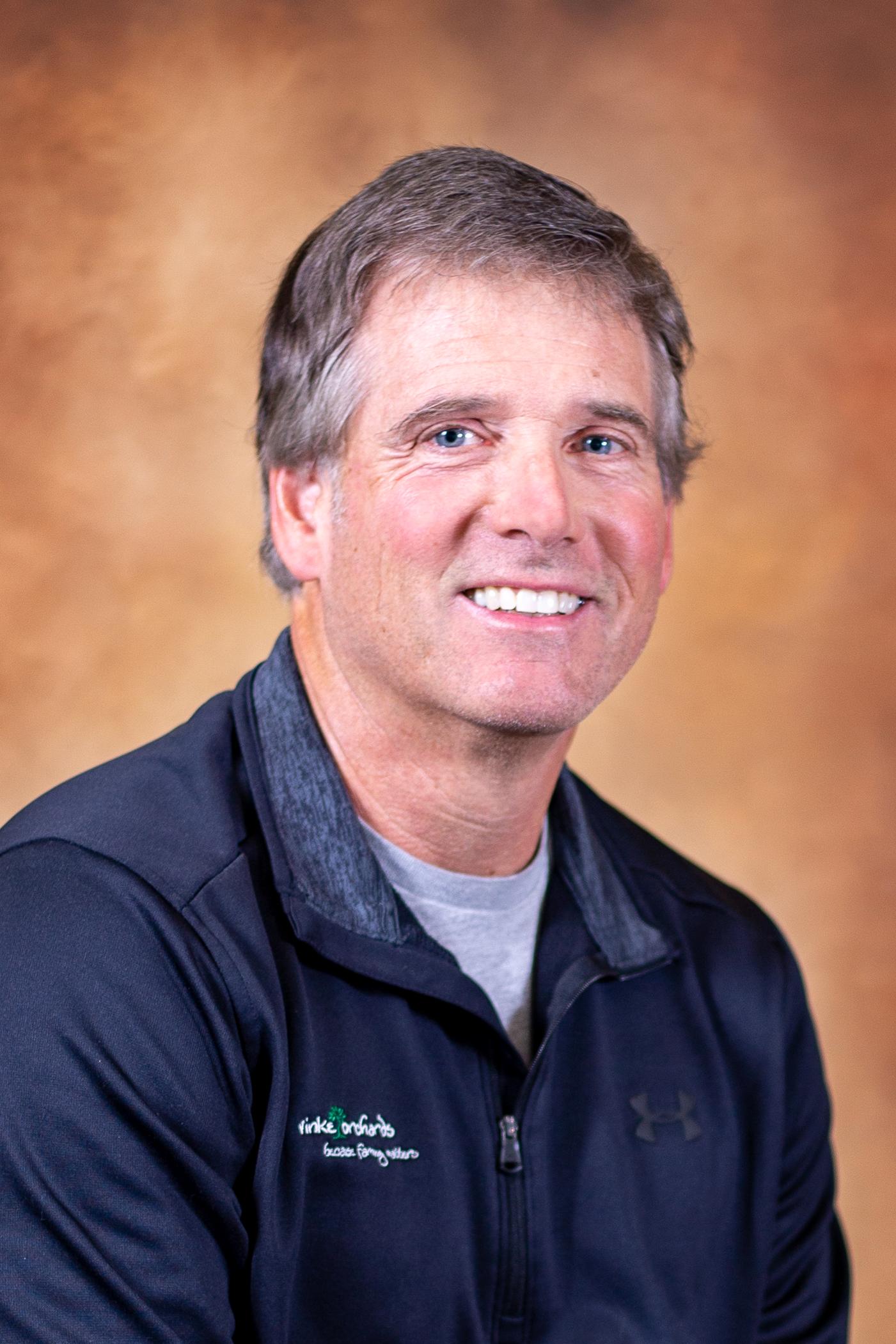 Steve Vinke, President