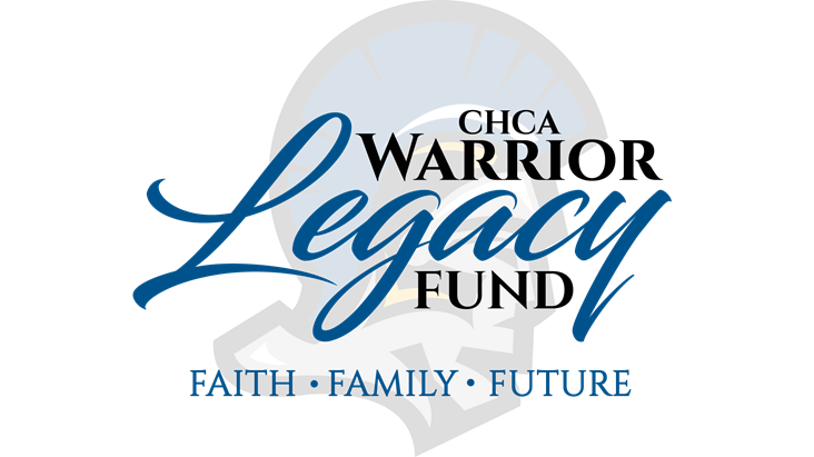 Warrior Legacy Fund Logo
