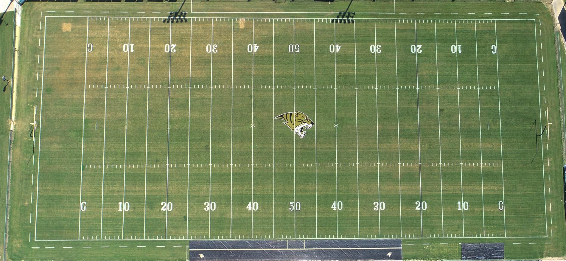Cooper Field