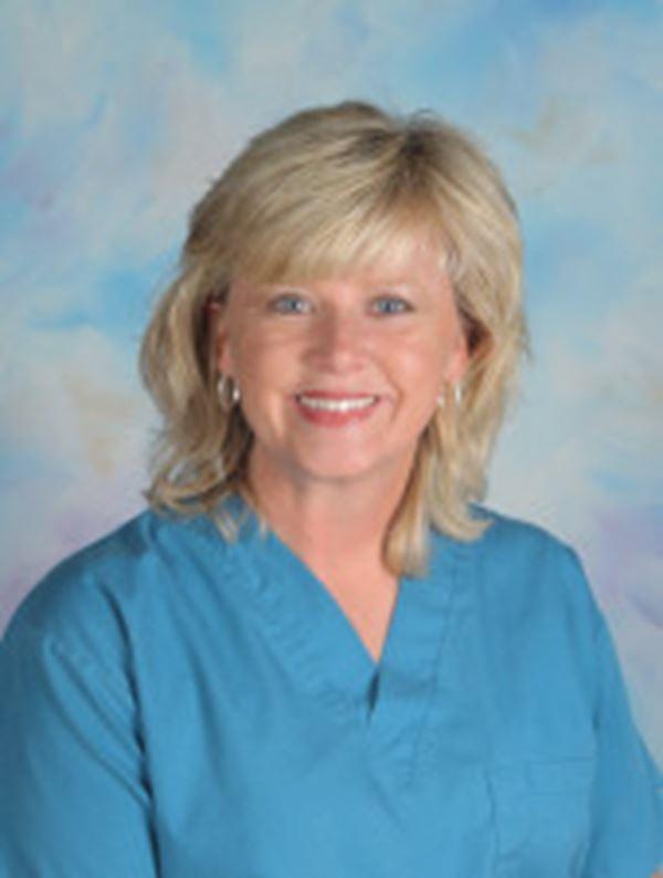 Tina Rhodes