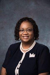 Female Superintendent