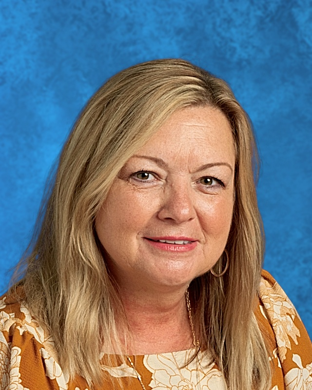 Mrs. Donna Gholston