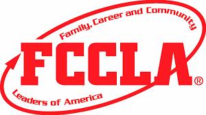FCCLA Logo (Family, Career & Community Leaders of America