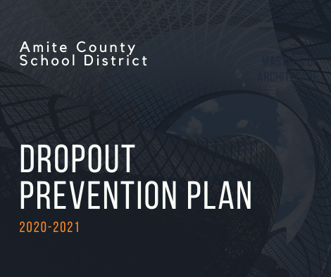 Dropout Prevention Plan