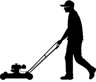lawnmower bids
