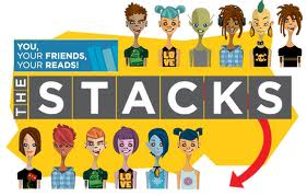 Scholastic Stacks Logo