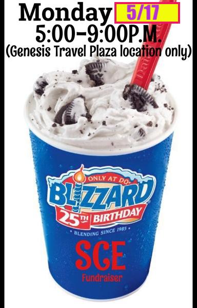 Blizzard DQ