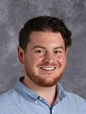 Mr. Aaron Petersen