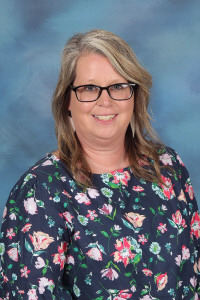Kristi Spoone MV Teacher of the Year