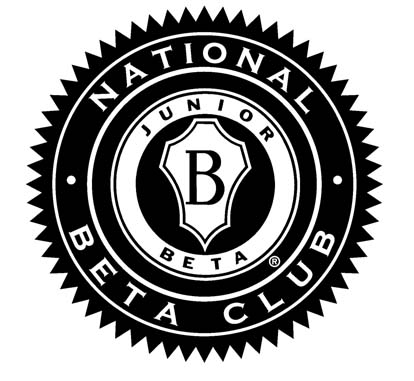 Junior BETA Club Emblem