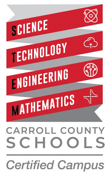CARROLL COUNTY STEM CERTIFIED PIC