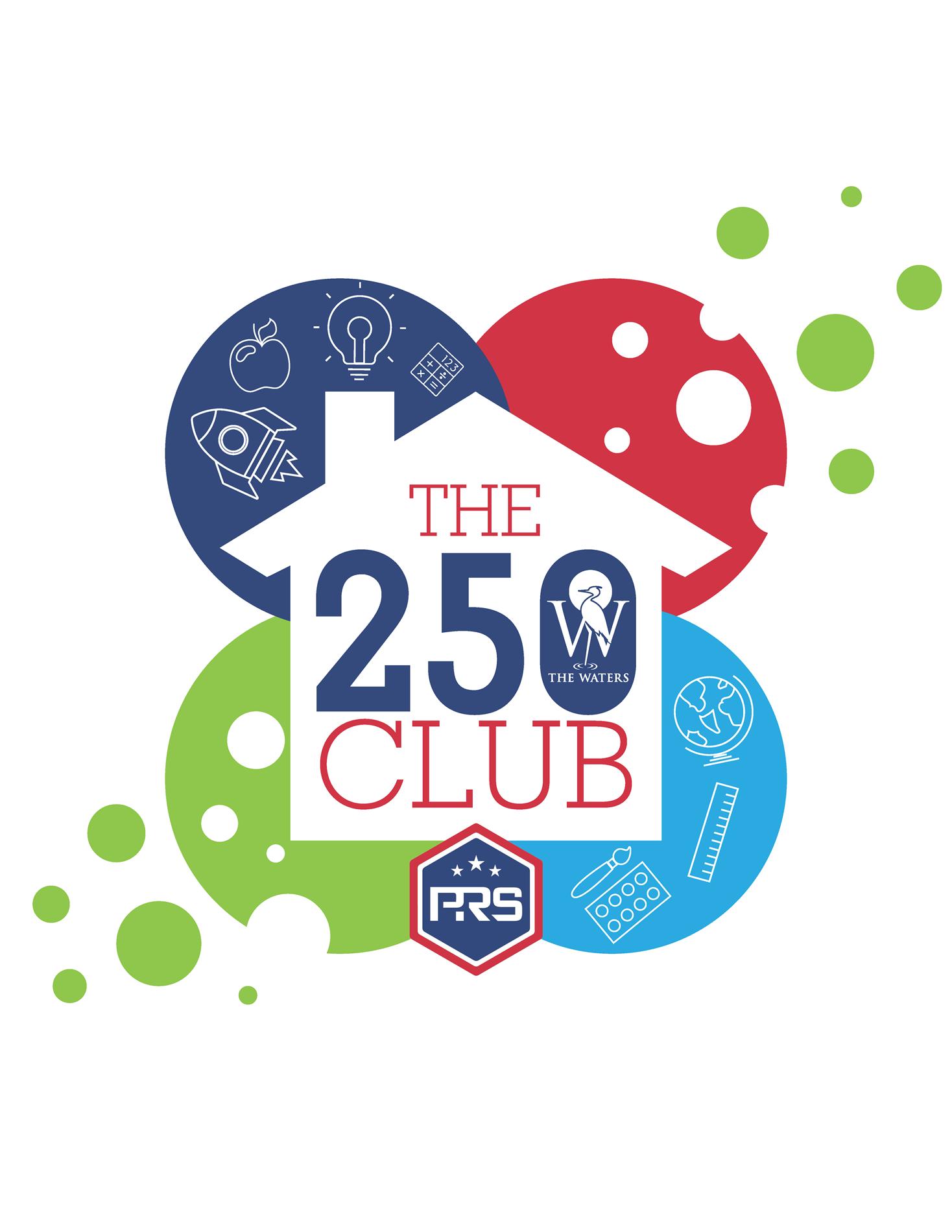 The 250 Club