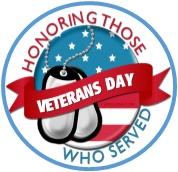 Veteran's Day Program