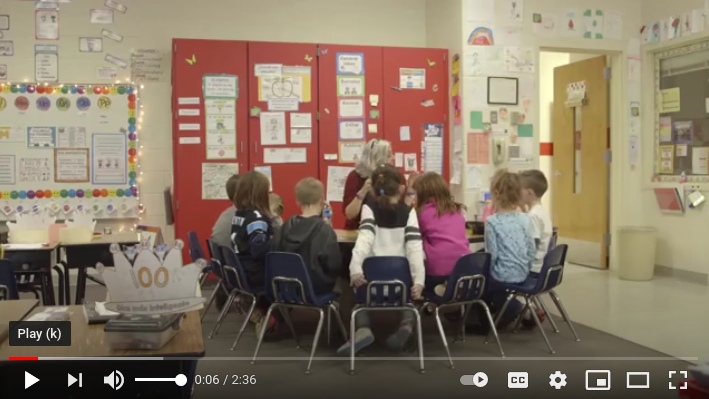 Spanish Immersion Video