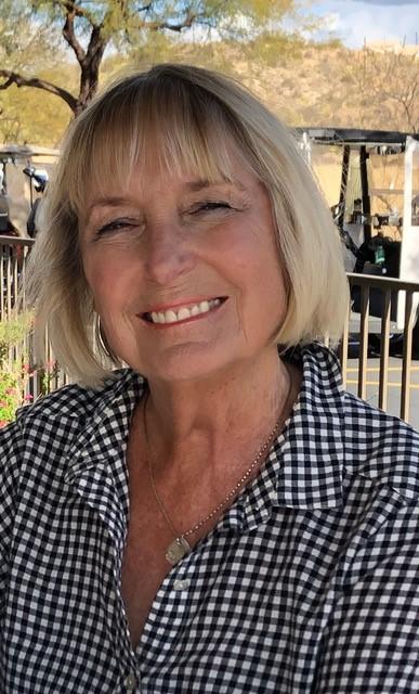 Edie Crall - Member