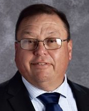 Ward 3 Board Member