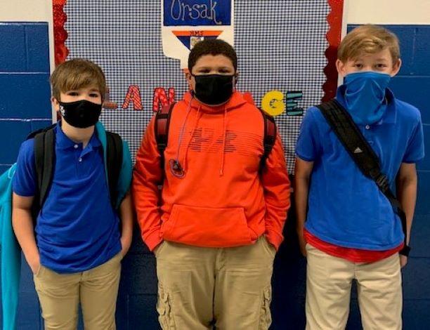 7th grade boys