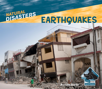 Natural Disaster: Earthquakes